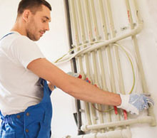 Commercial Plumber Services in San Dimas, CA